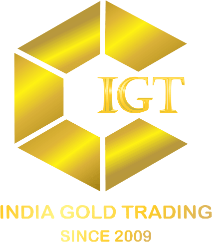 india gold trading