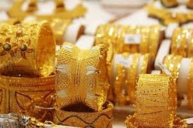 how to sell gold jewellery